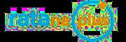 logo rata na plus